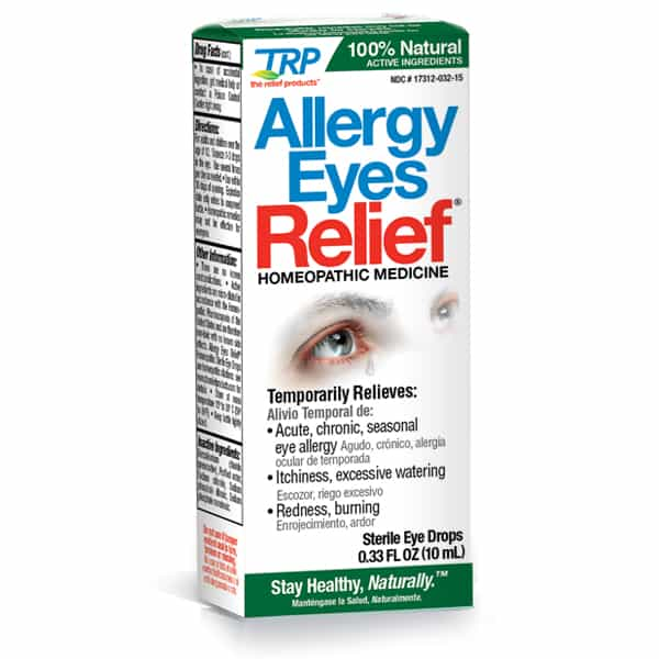 Eye Allergy Drops >> Trp Allergy Eyes Relief Myeyesupply Com