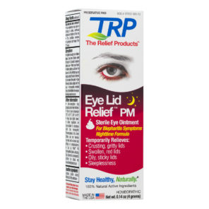 Eye Lid Relief PM