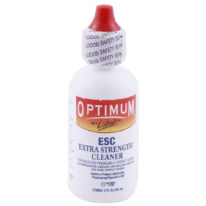 Optimum ESC 2oz (Extra Strength Cleaner)