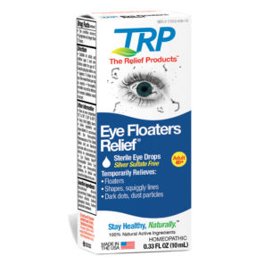 Eye Floaters Relief®