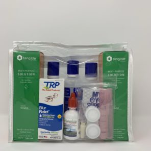 Scleral Compliance Pack TSC Deluxe P