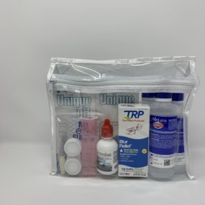 Scleral Compliance Pack Unique Deluxe P