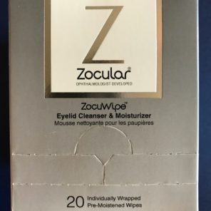 ZocuWipe 30ct Box
