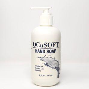 OCuSOFT Hand Soap