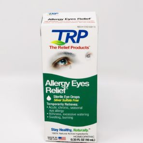 Allergy Eyes Relief®Eye Drops