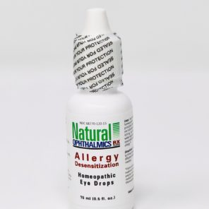 NO Allergy Drops