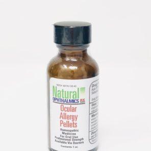 NO Ocular Allergy Pellets