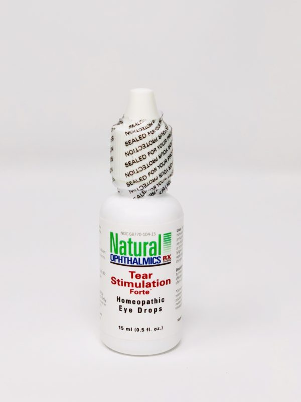 Natural Ophthalmics Forte Tear Stimulation Drops