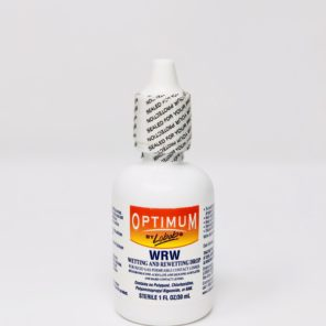 Optimum WRW (Wetting and Re-Wetting Solution)
