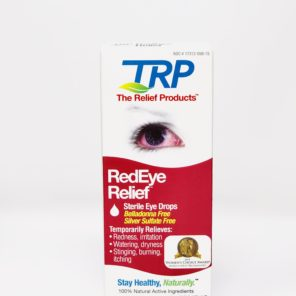 Red Eye Relief
