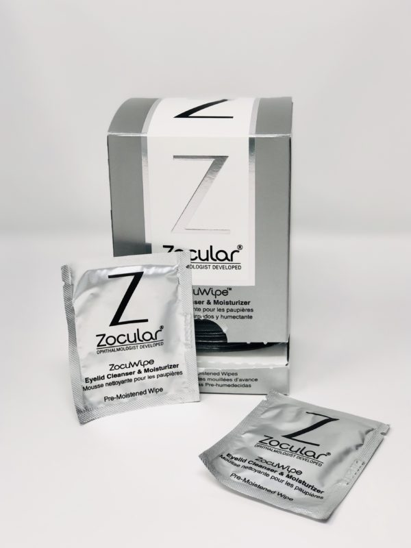 ZocuWipe 30ct Box