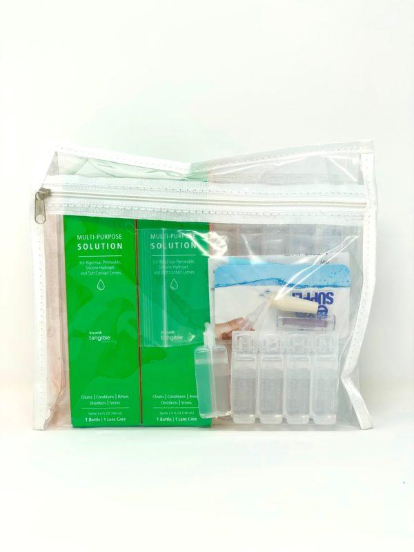 Eye Print Compliance pack