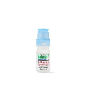 Natural Ophthalmics Allergy Bottle