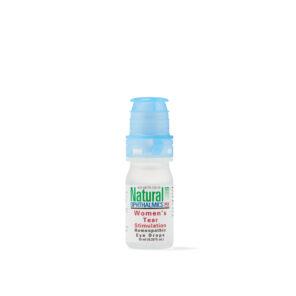 Natural Ophthalmics Womens Tear Stemulation Bottle