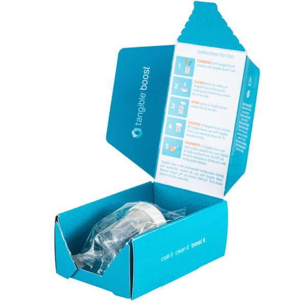 Tangible Boost Box